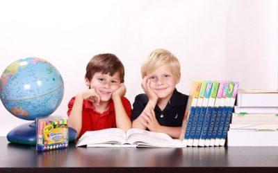 Fiche et modalités d'inscription scolaire 2021/2022