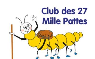 Club des 27 mille pattes