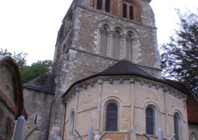 Saint-Georges d'Aubevoye