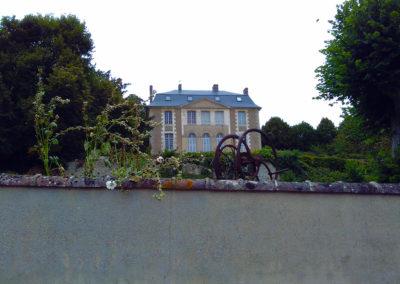 Sainte-Barbe-sur-Gaillon : Cosse Brissac