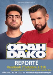 Odah & Dako