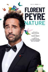 Florent PEYRE « Nature » @ Espace culturel Marcel Pagnol-Aubevoye